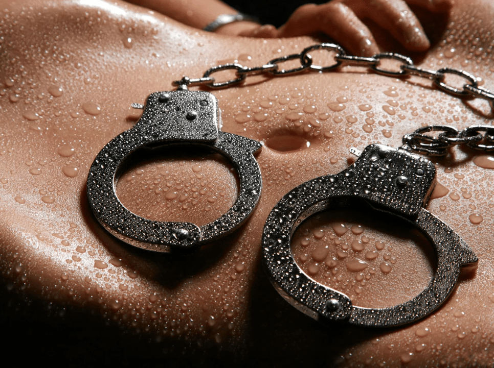 Игрушки для разнообразия сексуальной жизни