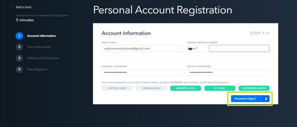 Paxum регистрация для веб моделей